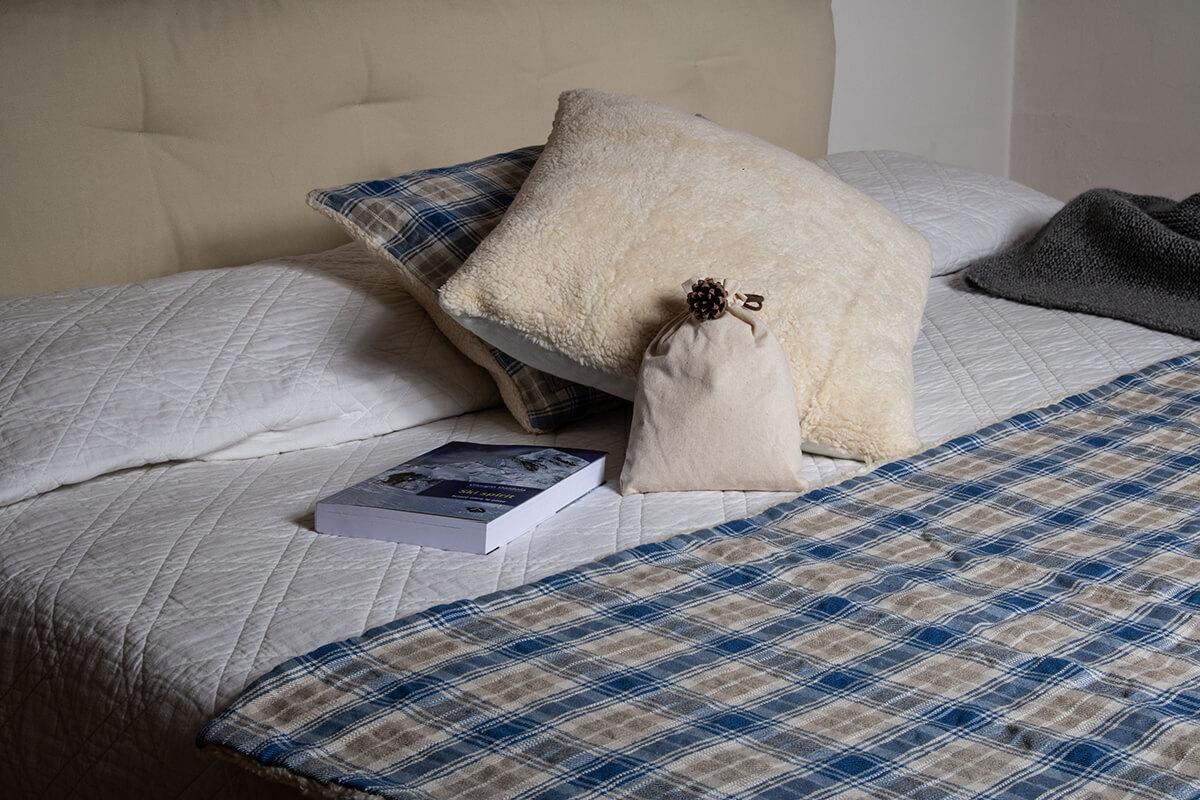 Cuscini per camere albergo - Altitudo Srl