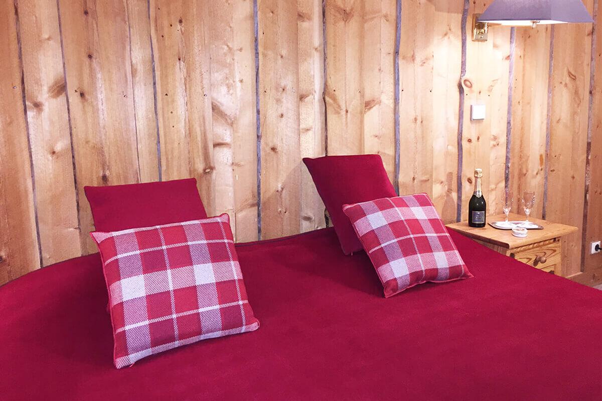 Hôtel à Chamonix